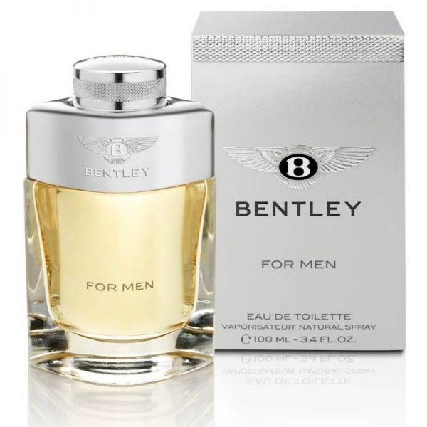 Bentley Bentley for Men Eau De Toilette box www.orchidps.ir