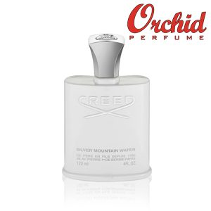 Creed Silver Mountain Water Eau De Parfum 120ml