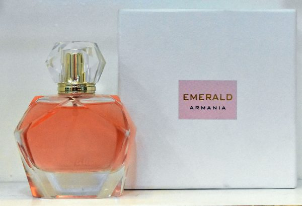 armania emerald eau de parfum www.orchidps.ir