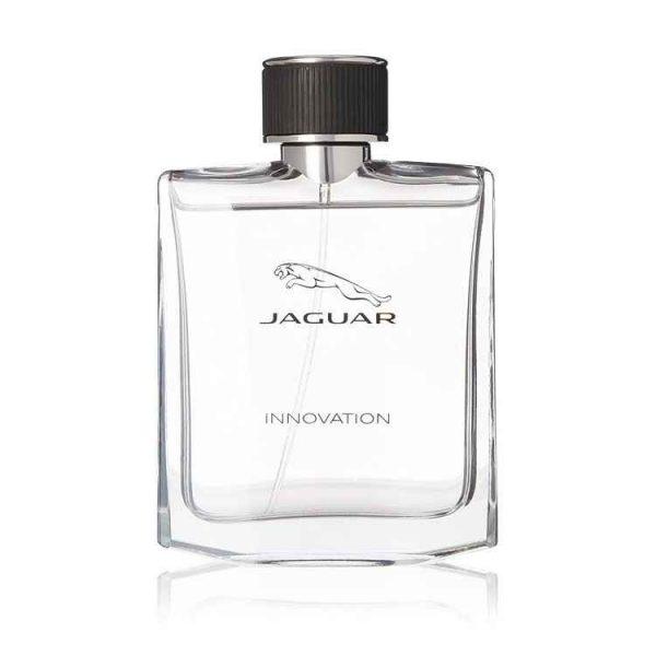 Jaguar Innovation Eau De Toilette www.orchidps.ir