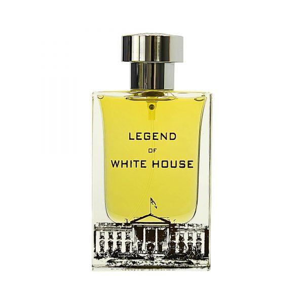 Washington Dc Perfume Legend of White House Special Edition Extrait De Parfum 80ml