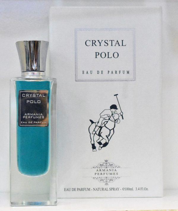 armania crystal polo man eau de parfum www.orchidps.ir