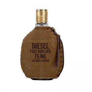 Diesel Fuel For Life Eau De Toilette www.orchidps.ir