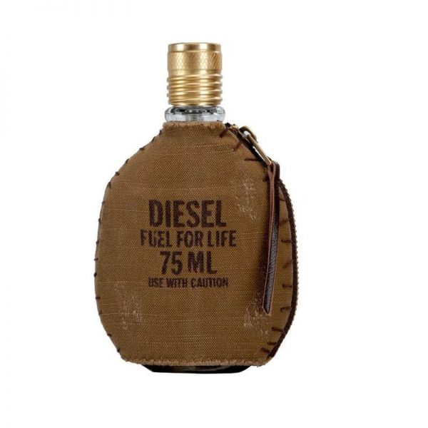 Diesel Fuel For Life Eau De Toilette www.orchidps.ir