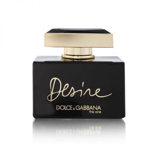 Dolce And Gabbana The One Desire Intense Eau De Parfum www.orchidps.ir