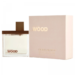 Dsquared2 She Wood Eau De Parfum www.orchidps.ir