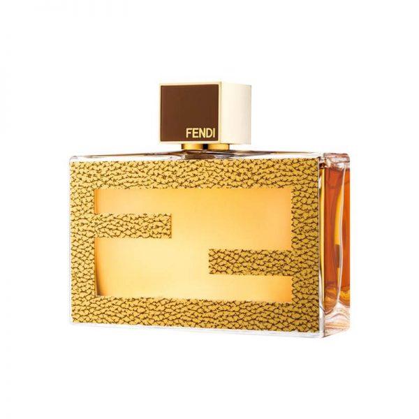 Fendi Fan Di Fendi Leather Essence Eau De Parfum www.orchidps.ir