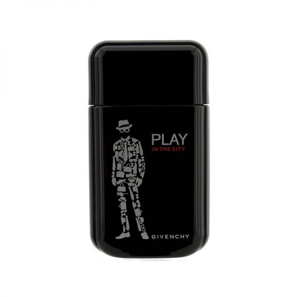 Givenchy Play Play In The City Eau De Toilette www.orchidps.ir