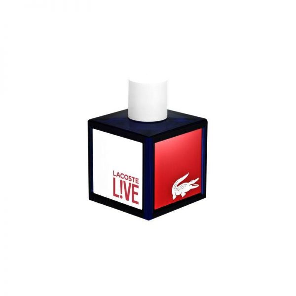 Lacoste Live Eau De Toilette www.orchidps.ir