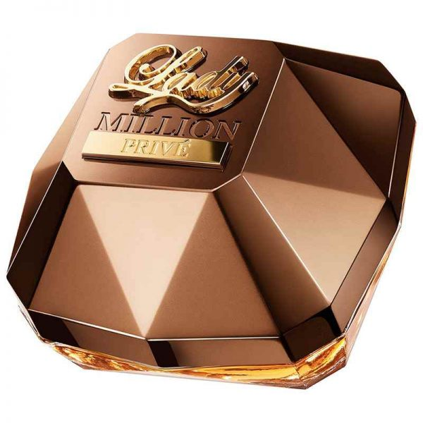 Paco Rabanne Lady Million Prive Eau De Parfum www.orchidps.ir