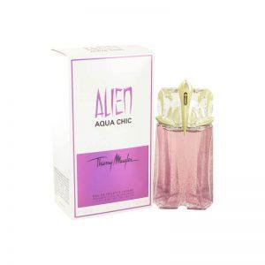 Thierry Mugler Alien Aqua Chic Eau De Toilette www.orchidps.ir
