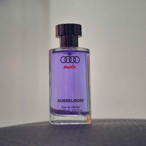 Audi Dusseldorf Eau De Parfume 100ml www.orchidps.ir