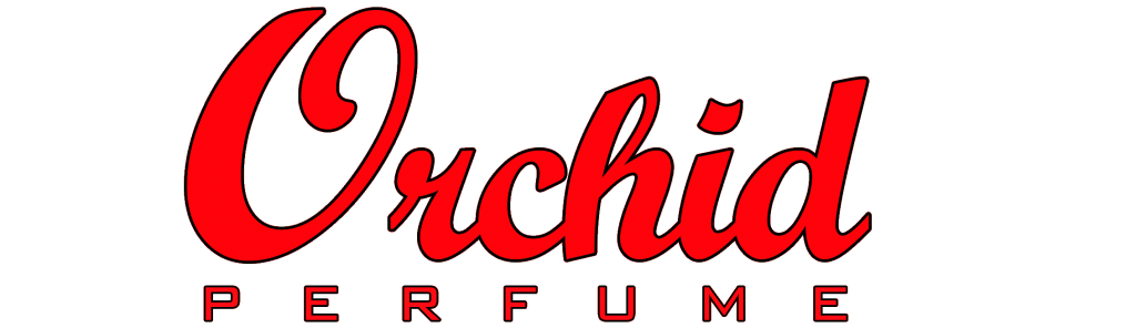 orchid perfume logo new