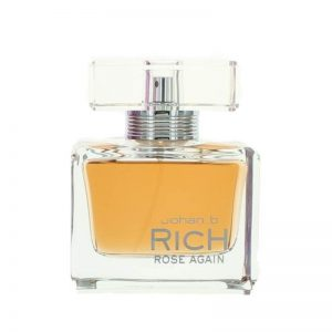 john.b rich rose again eau de parfum 85ml www.orchidps.ir