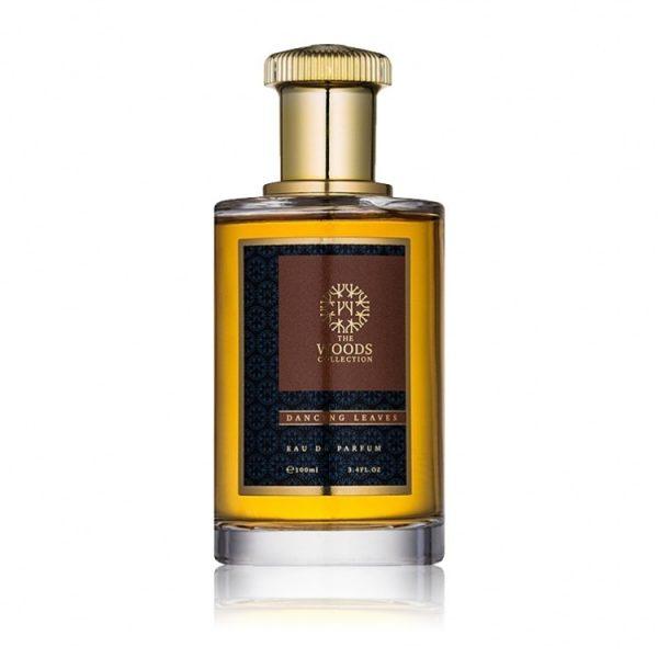 The Woods Collection Dancing Leaves Eau De Parfum 100ml