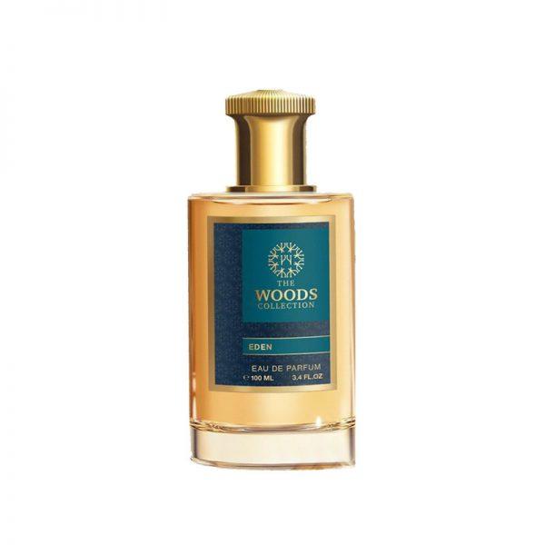 The Woods Collection Eden Eau De Parfum 100ml
