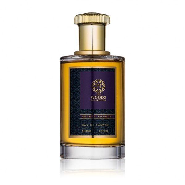 The Woods Collection Secret Source Eau De Parfum 100ml
