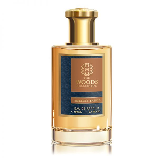 The Woods Collection Timless Sands Eau De Parfum 100ml