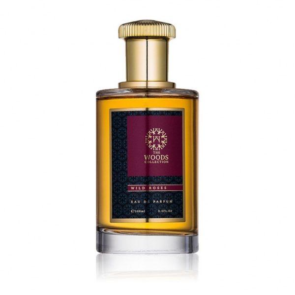 The Woods Collection Wild Roses Eau De Parfum 100ml