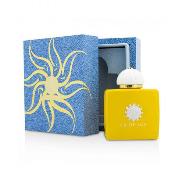 Amouage Sunshine Eau De Parfum 100ml box