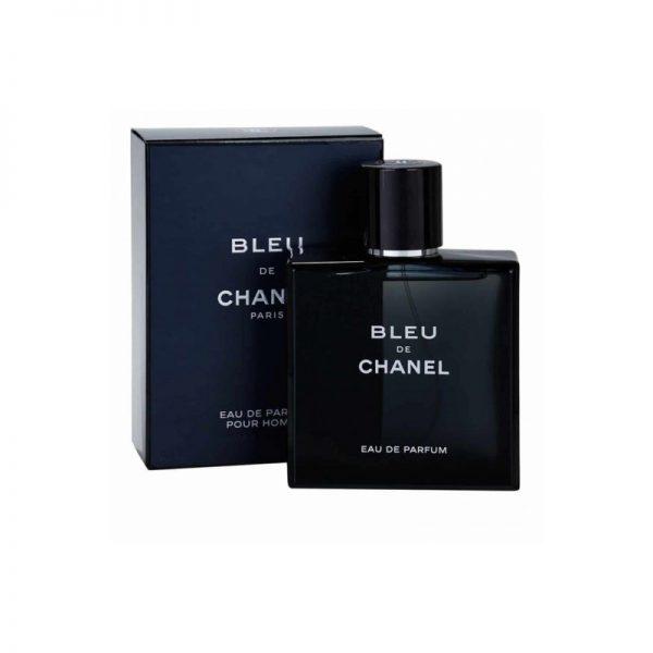 Chanel Bleu de Chanel Eau De Parfum 100ml box
