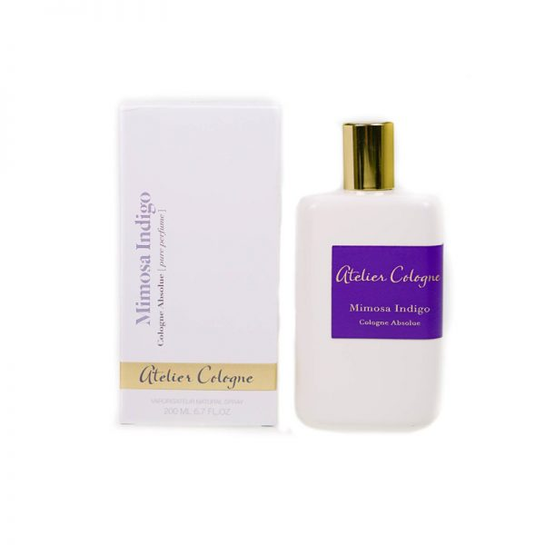atelier cologne Mimosa Indigo Pure Perfume 100ml box