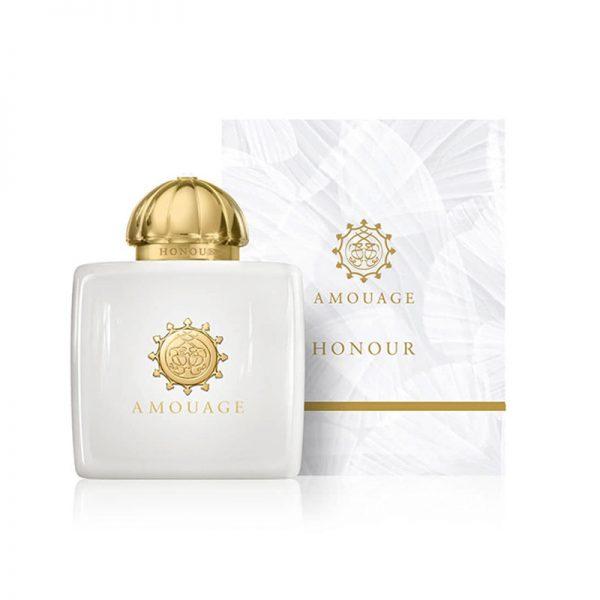 Amouage Honour Eau De Parfum 100ml box