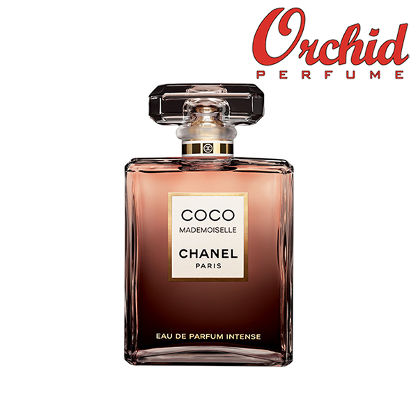 Coco Mademoiselle Intense Chanel