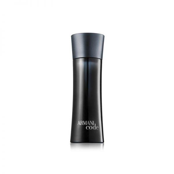 Giorgio Armani Armani Code Pour Homme Eau De Parfum 125ml