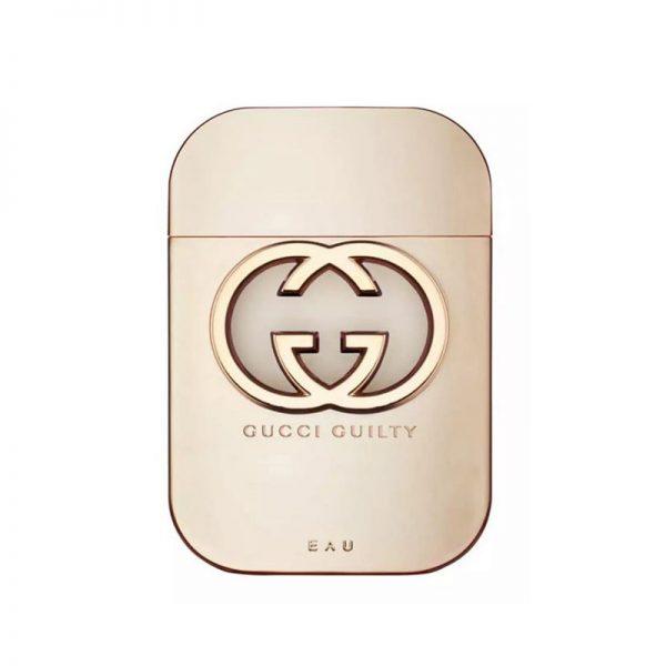 Gucci Guilty Eau De Toilette 75ml