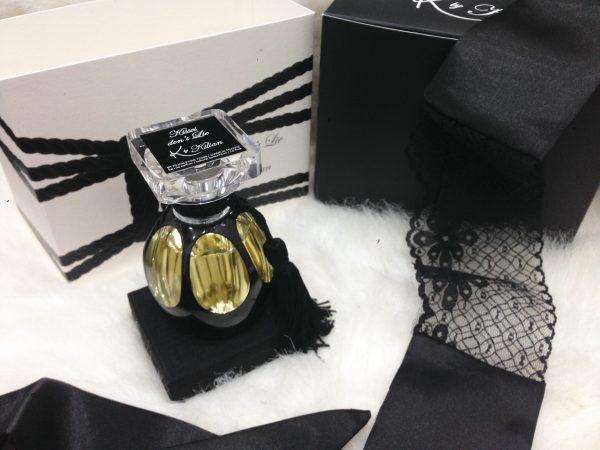 Kilian Kisses Don't Lie Eau De Parfum 75ml box