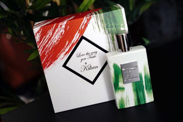 Kilian Love The Way you Taste Eau De Parfum 100ml box