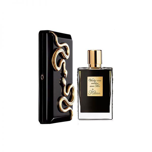 Kilian Voulez-vous Coucher Avec Moi Eau De Parfum100ml box