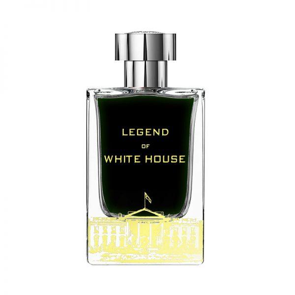 LEGEND OF WHITE HOUSE ADDICTIVE SENSE