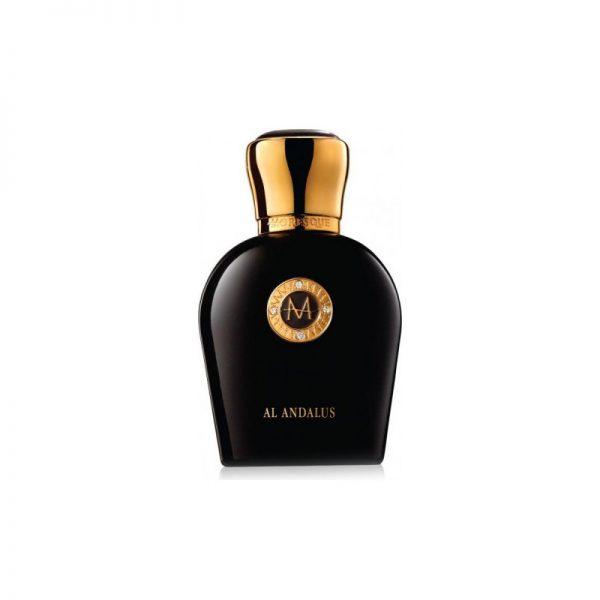 Moresque Al Andalus Eau De Parfum 50ml