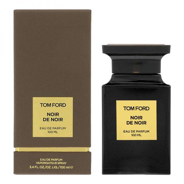 Tom Ford Noir De Noir Eau De Parfum 100ml box