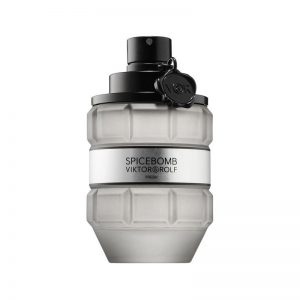 Viktor and Rolf Spicebomb Fraiche Eau De Toilette 90ml