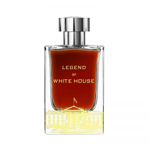 Washington Dc Perfume Legend of White House American Oud Extrait De Parfum 80ml