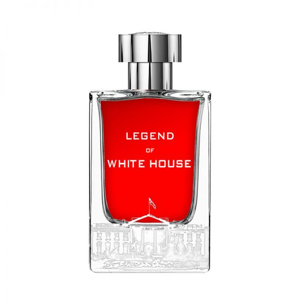 Washington Dc Perfume Legend of White House Cherry Swing Extrait De Parfum 80ml