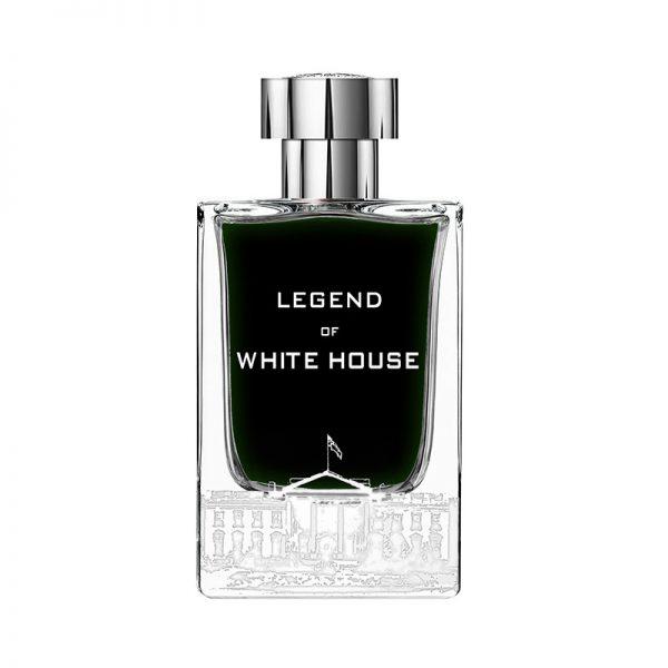 Washington Dc Perfume Legend of White House Tobacco Swing Extrait De Parfum 80ml