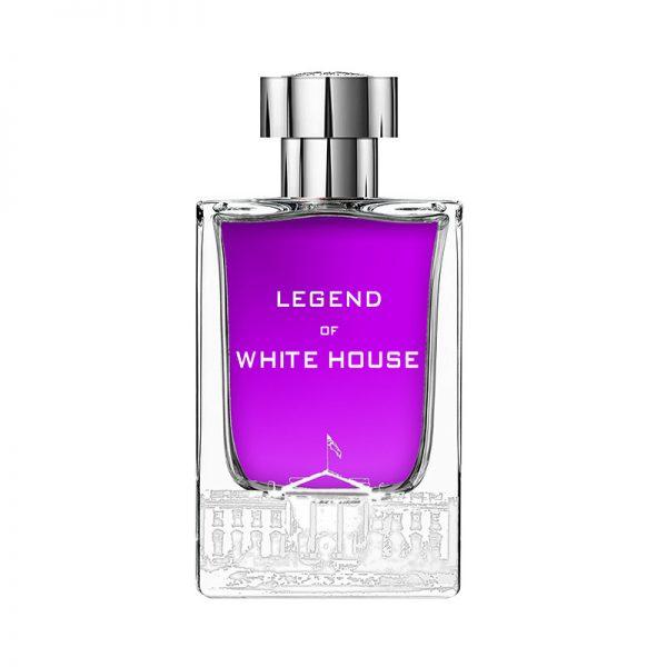 Washington Dc Perfume Legend of White House Violet In Velvet Extrait De Parfum 80ml