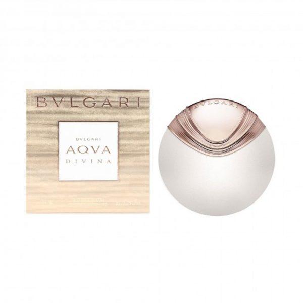 Bvlgari Aqva Divina Eau De Toilette 40ml box
