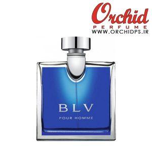 BLV Pour Homme Bvlgari for men