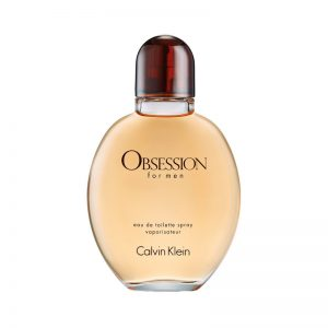 Calvin Klein Obsession for Men Eau De Toilette 125ml
