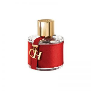 Carolina Herrera CH Eau De Toilette 100ml