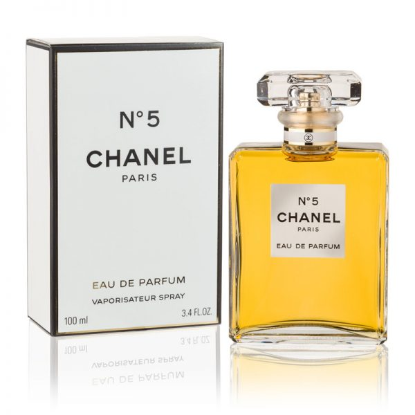 Chanel Chanel N°5 Eau De Parfum 100ml box
