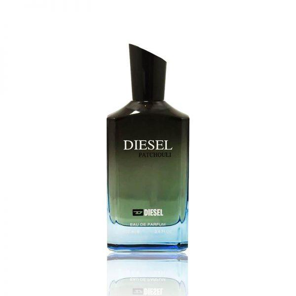 Diesel Patchouli
