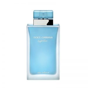 Dolce And Gabbana Light Blue Eau Intense 100ml