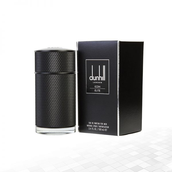 Dunhill Icon Elite Eau De Parfum 100ml box