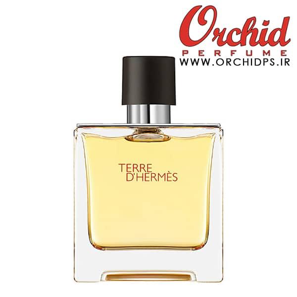 Hermes Terre dHermes Eau De Perfum 75ml-www.orchidps.ir